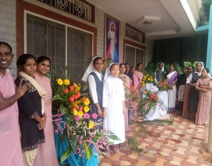 bangalre province